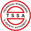 Technical Standards & Safty Authority